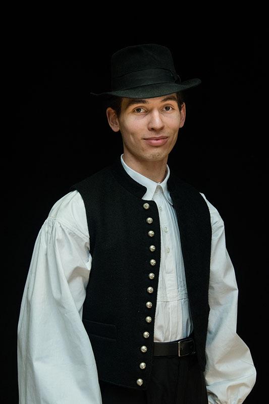 Szél Gábor