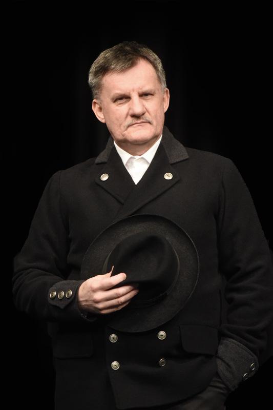 Demarcsek György