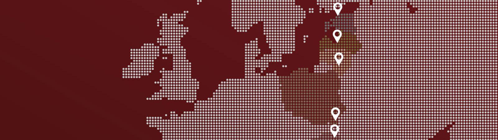 Baltikumi turnéra indul a Nyírség Táncegyüttes